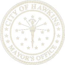 City of Hawkins - Mayor's Office